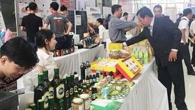 許多國內企業關注發揮地理標誌優勢以提高商品競爭力。