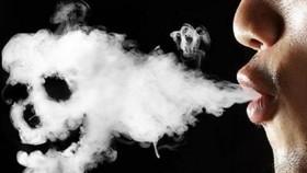 男性吸煙會影響後代認知能力。(示意圖源:互聯網)