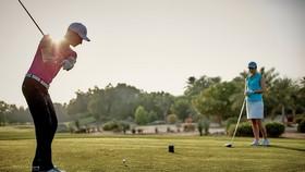 本市擬在芹耶縣興建高爾夫球場。(示意圖源:互聯網)