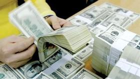 今年前10個月本市的僑匯收入約達38億美元,同比增6%,概算全年該數字將達50億美元。(示意圖源:互聯網)
