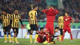 越南隊和馬來西亞隊在東南亞足錦賽中曾經交鋒過8次。
