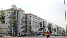上千間社會住房將為勞動者服務。