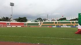 從今(17)日起,統一球場將開始進行改造和更換新草坪。(圖源:互聯網)