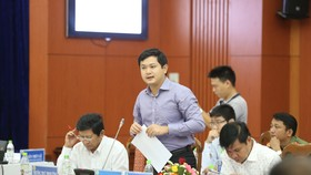 Ông Lê Phước Hoài Bảo chính thức bị hủy bỏ các quyết định bổ nhiệm