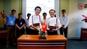 Công ty Global Design IT và Trường Đại học Đông Á ký kết triển khai chương trình hợp tác thực tập hưởng lương và việc làm cho sinh viên CNTT tại Nhật và Việt Nam