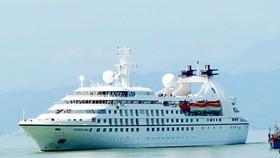 Video: Cần chiến lược đầu tư cho du lịch tàu biển