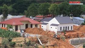Làm rõ dấu hiệu lợi ích nhóm tại khu vực xây dựng biệt thự không phép ở Đà Lạt