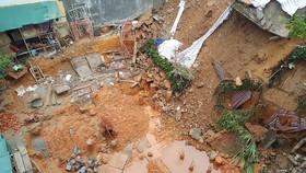 Xây dựng ảnh hưởng nhà hàng xóm bị đề xuất phạt hơn 32 triệu đồng