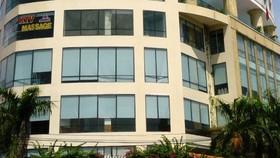 Phá ổ mại dâm trong khách sạn 4 sao tại Nha Trang