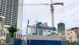 Công ty HUD huy động vốn bằng căn hộ đã thế chấp