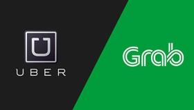 Thương vụ Grab mua Uber có dấu hiệu vi phạm Luật Cạnh tranh của Việt Nam
