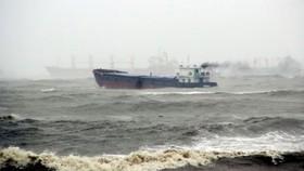 Ban chỉ đạo Trung ương họp khẩn vì áp thấp nhiệt đới nối áp thấp đổ bộ biển Đông