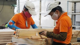 Đồ gỗ xuất siêu 3,52 tỷ USD