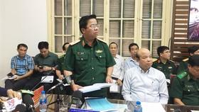 Điều động 44 tàu, 8 máy bay, 400.000 quân chống bão Mangkhut