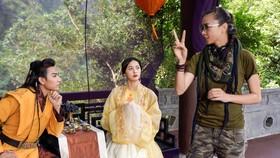 Nhà sản xuất phim Việt: Cuộc đấu trí cân não