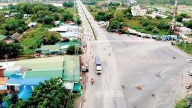 Tháng 10-2018: Báo cáo tiền khả thi dự án cao tốc TPHCM - Mộc Bài