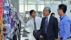Trường đại học Công nghiệp TPHCM xét tuyển từ 15  - 20,5 điểm