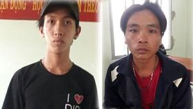 Nhiều đối tượng quá khích đã đốt phá nhiều xe chuyên dụng của Đội PCCC và Cứu nạn cứu hộ của tỉnh Bình Thuận đặt tại xã Phan Rí Thành, huyện Bắc Bình.