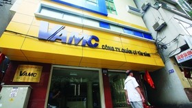 VAMC buys nearly VND21 trillion deep debts