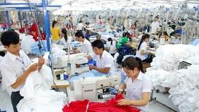 Nha Be Garment Corporation (Photo: SGGP)