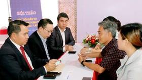 Lot of incentives for investors in Lao Savan Seno special economic zone