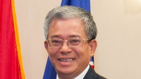 Vietnamese Ambassador to the US Pham Quang Vinh (Photo: VNA)