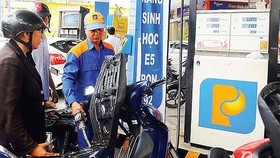Petrol prices reduce for second time in the year
