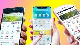 Tài chính tiêu dùng: Thời của ví điện tử