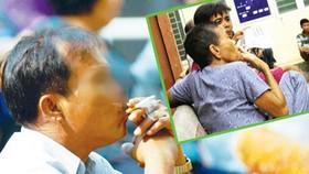 Hút thuốc có nguy cơ cao ung thư phổi