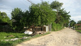 """Dự án tái định cư 38ha phường Tân Thới Nhất, quận 12  """"dây dưa"""" hơn 15 năm vẫn chưa xong công tác bồi thường"""