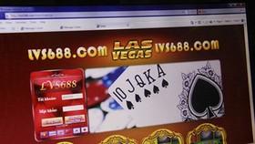Chế tài hành vi đánh bạc công nghệ cao