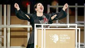 Giáo viên giỏi nhất thế giới năm 2018