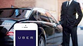 Uber đồng ý đền bù 10 triệu USD