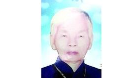 TIN BUỒN Bà mẹ Việt Nam anh hùng TRỊNH THỊ KIÊN