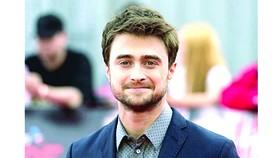 Daniel Radcliffe quay lại Broadway