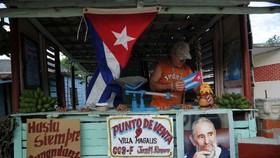 Cuba công bố  dự thảo Hiến pháp mới