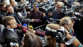 Bỉ thu lệ phí an ninh đối với nhà báo