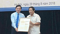 Tiếp nhận hơn 80 tư liệu, hiện vật quý về Chủ tịch Hồ Chí Minh