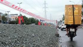 Minh bạch trong đấu thầu dự án giao thông