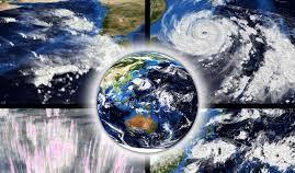 1 tỷ USD giúp các nước đang phát triển ứng phó với biến đổi khí hậu