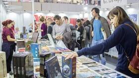 Hội chợ sách quốc tế Belgrade