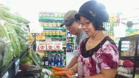 Nhiều sản phẩm nông sản Việt được hệ thống Saigon Co.op hỗ trợ cải thiện chất lượng, bao bì  để nâng cao giá trị, đáp ứng yêu cầu ngày càng cao của người tiêu dùng