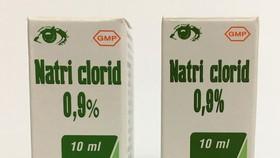 Hiểu và dùng đúng thuốc nhỏ mắt thông dụng