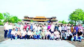 Cùng Pymepharco trải nghiệm hành trình Đà Nẵng - Hội An - Huế - Quảng Bình