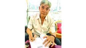 Nhà nghiên cứu Trần Nhật Vy: Để các em biết văn chương của chúng ta đã có những gì