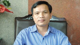 Ông Mai Văn Trinh