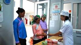 """Sự thật về """"137 cán bộ viên chức"""" y tế tỉnh Lai Châu bất ngờ mất việc"""