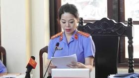 Bất ngờ với tình tiết mới, VKS đề nghị trả hồ sơ điều tra bổ sung vụ án chạy thận ở Hòa Bình