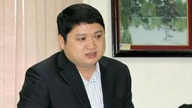 Truy nã nguyên Tổng Giám đốc PVTex- Vũ Đình Duy