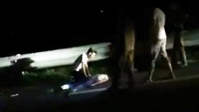 Kinh hoàng 2 nữ sinh tử vong bất thường giữa đêm